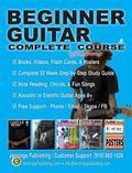 Beginner Guitar Complete Course
