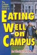 College Student's Guide to Eating Well on Campus
