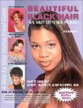 Beautiful Black Hair Real Solution to Real Problems