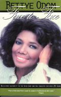 Bettye Odom Face to Face, a Complete Self-Care Guide for Women, Men and Teens