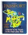 I'm a Michigan Kid Passport