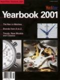 Watch Time Yearbook 2001