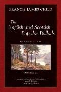 English and Scottish Popular Ballads, Vol. 1