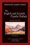 The English and Scottish Popular Ballads - Vol. IV