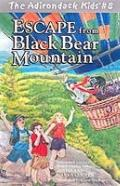 Escape from Black Bear Mountain (The Adirondack Kids)