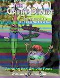 The Great Divide Coloring and Activity Book