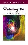 Opening up Ephesians: For Young People