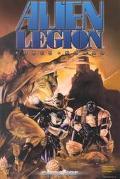 Alien Legion Force Nomad