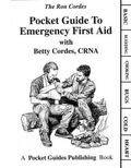Pocket Guide to Emergency First Aid