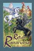 Return to Rairarubia