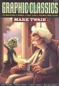 Graphic Classics Mark Twain