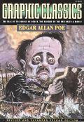 Graphic Classics Edgar Allan Poe