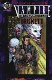 Graphic Novel: Beckett (World of Darkness: Vampire)