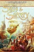 Sails and Sorcery: Tales of Nautical Fantasy