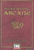 Pocket Grimoire Arcane