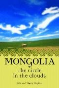 Mongolia, the Circle in the Clouds
