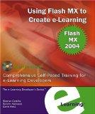 Using Flash MX to Create e-Learning