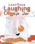 Lawrence The Laughing Cookie Jar