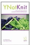 Ynotknit Step-by-step Instructions for Continental Knitting and Knitting Basics