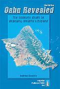 Oahu Revealed The Ultimate Guide to Honolulu, Waikiki & Beyond