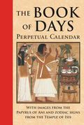 Book of Days : Perpetual Calendar