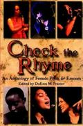 Check the Rhyme : An Anthology of Female Poets and Emcees