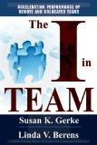The I in TEAM: Accelerating Performance of Remote and Co-located Teams