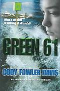 Green 61 An Anderson Parker Legal Thriller
