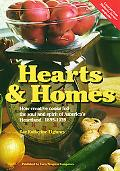 Hearts & Home How Creative Cooks Fed the Soul And Spirit of America's Heartland, 1895-1939