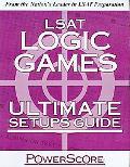 PowerScore LSAT Logic Games