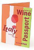 Winepassport Italy