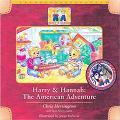 Harry & Hannah The Christmas Adventure
