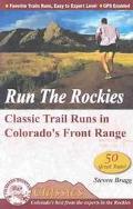 Classica Run the Rockies Classic Trail Runs in Colorado's Front Range
