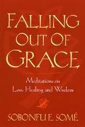 Falling Out of Grace Meditations on Loss, Healing and Wisdom