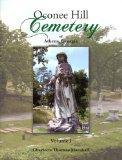 Oconee Hill Cemetery of Athens, Georgia, Volume I