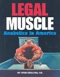 Legal Muscle Anabolics in America