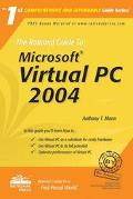 Rational Guide To Microsoft Virtual Pc 2004