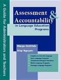 Asessment and Accountability in Language Education Programs A Guide for Administrators And T...
