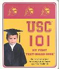 USC 101 My First Text-Board-Book