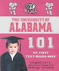 University of Alabama 101