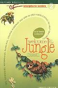 Welcome to the Jungle Tips, Techniques, Inspirational Ramblings, Creative Nudgings and Step-...