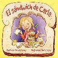 Sandwich De Carla / Carla's Sandwich