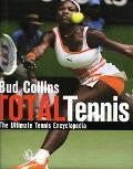 Total Tennis The Ultimate Tennis Encyclopedia