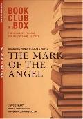 Bookclub-in-a-box Discusses the Novel the Mark of the Angel