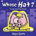 Whose Hat?