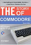 On the Edge The Spectacular Rise and Fall of Commodore
