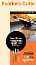 Fearless Critic New Haven Restaurant Guide, 3rd Edition