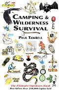 Camping & Wilderness Survival The Ultimate Outdoors Book