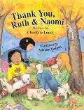 Thank You, Ruth & Naomi