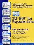 Sat1600 Sat-I Encyclopedia The World's First Ever Sat-I Encyclopedia
